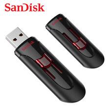 SanDisk USB 32GB Cruzer Glide USB-Stick 3.0 USB Flash Drive CZ600 Speichersticks