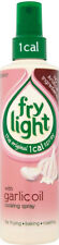 FryLight aglio Cucinare SPRAY 3 x 190 ML