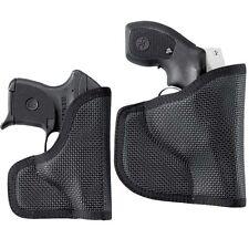 DeSantis Nemesis Pocket Holster – Ambidextrous, Glock 43