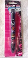 Monster High 6 Changing Colors Pen School Supplies