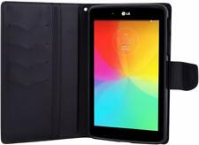 "Goospery Cuero Tablet Case For LG G Pad 7"" - Negro"