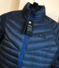 Nike Chelsea FC 2019/20 Authentic Down Fill Jacket (AT4308 451) Size Medium New