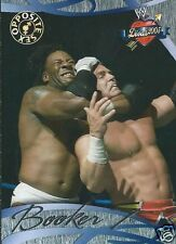 Booker T Divas 2005 Opposite Sex Trading Card #74 WWE WCW
