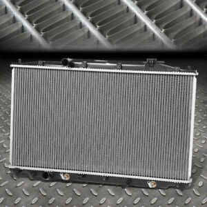 FOR 09-14 ACURA TL 3.7L  3.5L OE STYLE ALUMINUM REPLACEMENT RADIATOR DPI 13179
