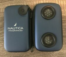 Nautica Fragrances Portable Speaker Box for MP3 Players iPhones Android