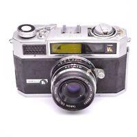 Taron VL 35mm Camera with Taronar 45mm f/2.8 Lens c.1959