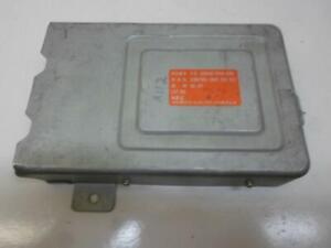 ENGINE COMPUTER HONDA ACCORD 1988 36048-PH4-698 AT ECM ECU PCM OEM