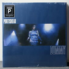 PORTISHEAD 'Dummy' Gatefold 180g Vinyl LP NEW & SEALED