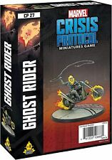 Marvel Crisis Protocol Miniatures Game Ghost Rider