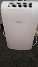 Meaco Small Home Dehumidifier 10 L - White * Spares or Repairs*