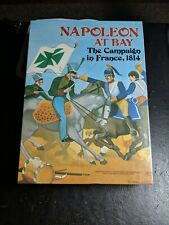 Napoleon At Bay The Campaign In France, 1814. Brand New Sealed In Box.    D