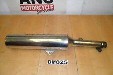 Left(Lh) Rear(Rr) Exhaust/Muffler Assembly-Honda CBR1100 Super Blackbird #DM024