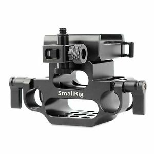 SmallRig LWS Baseplate for Sony A6500 Cage 1889 with Lens Adapter Holder -1934