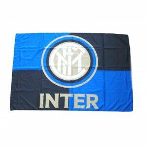 Bandiera Inter originale ufficiale