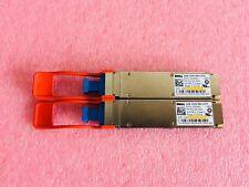 DELL  004GWXJ  Q28-100G-ER4-LITE with FEC 100G 35Km LC SMF