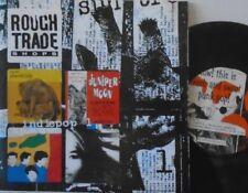 "ROUGH TRADE SHOPS - Indiepop 1 ~ 7"" Single PS"