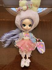 Dalcomi Dal Doll D-136 Jan 2012 Beary Fairy Pullip Groove Jun Planning