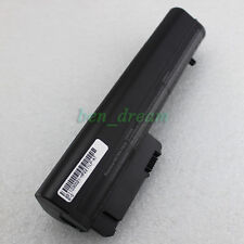 9Cell Battery for HP Compaq nc2400 2510p 2530p Elitebook 404887-241 404888-241