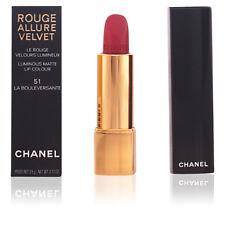 Lippenstift Chanel Rouge Allure Velvet 51