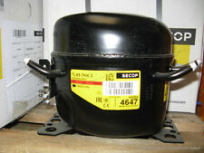 Compressor Secop Danfoss TLX5.7KK.3 [102H4647] LST R600a 230V refrigeration