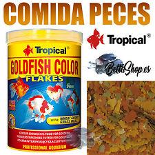 Aquariux Goldfish Pellets 900g 2,4,6,8,11 o mezclado tamaños Premium Hundimiento Pellets