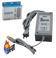 AC Adapter for Nintendo Wii U Console - New in Box -  System Power Cord