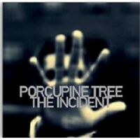 "PORCUPINE TREE ""THE INCIDENT"" 2 CD PROG ROCK NEU"