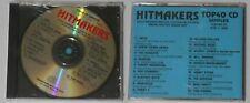 Erasure, Bad Company, Wilson Phillips, Michael Penn - sealed U.S. promo cd