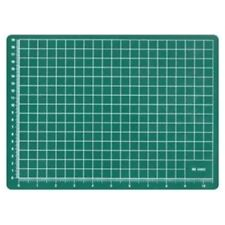 "Excel Self-Healing Cutting Mat Green 8 1/2"" x 12"" (Same as X-Acto 7760)  60002"