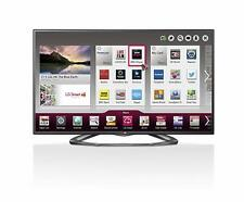 LG 42LA620V 42-Inch Widescreen 1080p Full HD Cinema 3D Smart LED Wifi TV