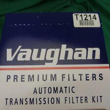 T1214FILPAC FILTER, TRANSMISSION E40D Ford F350 1994-97 with pan gasket