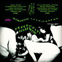 Coachwhips - Night Train (Vinyl LP - 2019 - US - Original)