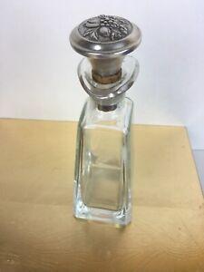 TIFFANY & CO.  STERLING Silver Bottle