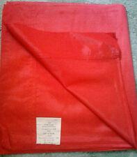 Rote Arbeiterfahne 60 x 100 cm DDR Stockfahne Fensterfahne Fahne 1986 Lagerware