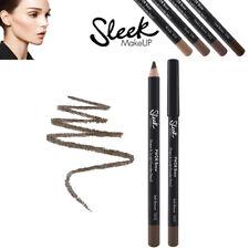 Sleek Makeup Powder Brow Pencil Shape & Sculpt Powder Pencil Ash Brown