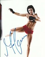 Gina Carano Autographed Signed 8x10 Photo ( UFC ) REPRINT