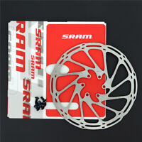 SRAM AVID CENTERLINE DISC BRAKE ROTOR 160/180MM 6 BOLT STYLE