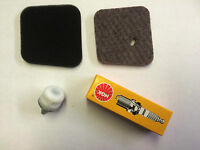 GENUINE Stihl HS 45 hedgetrimmer cutter service kit parts air filter spark plug
