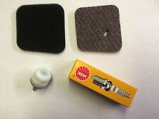 Genuine stihl hs 45 Hedgetrimmer cutter service kit pièces filtre à air bougie