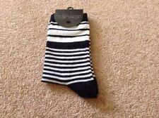 Topshop Cotton Hosiery & Socks for Women