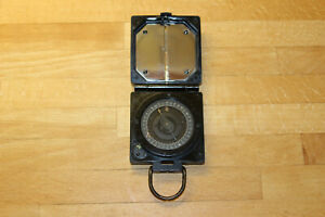 Mk1 marching compass T.G.Co Ltd