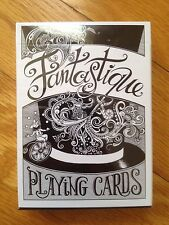 Fantastique Rare Limited Custom Playing Cards - Dan & Dave Professional Deck $