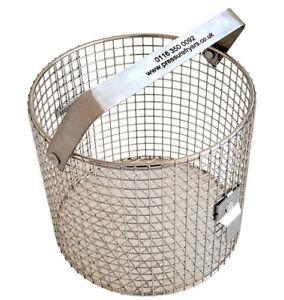 KUROMA Original Frying Basket for Model XL - type fryers -Kuroma Pressure fryer