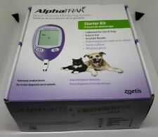 AlphaTRAK 2 Veterinary Blood Glucose Monitoring Starter Kit For Dogs & Cats