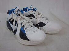 2010 Nike Zoom KD III 3 SZ 8.5 White Navy Blue Kevin Durant OKC 417279-105