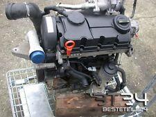 Motor 1.9TDI BRR 62KW 84PS VW TRANSPORTER T5 68TKM UNKOMPLETT