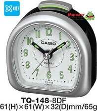 AUSSIE SELLER CASIO ALARM DESK CLOCK TQ-148-8DF 12 MONTH WARRANTY