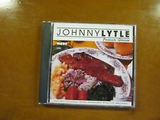 Johnny Lytle - Possum Grease Cd