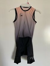 Wyn Republic Sleevless Trisuit Xs