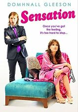 Sensation (DVD, 2017) Domhnall Gleeson, Luanne Gordon MILF USED VERY GOOD